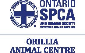 OSPCA Orillia - Home