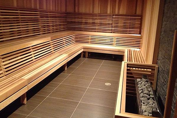 sauna - Commercial Saunas