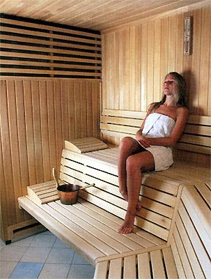 main1 - Residential Saunas
