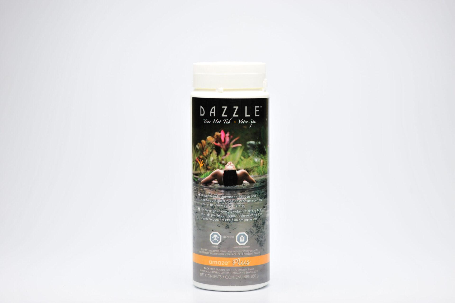 Amaze Plus 850 g scaled - AMAZE PLUS - 850g
