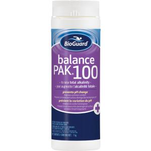 BioGuard Balance Pak 100 1kg 300x300 - BALANCE PAK 100 - 1kg