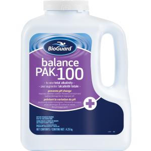 BioGuard Balance Pak 100 4.25kg 300x300 - BALANCE PAK 100 - 4.25kg