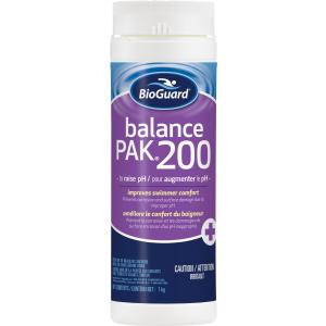 BioGuard Balance Pak 200 1kg 300x300 - BALANCE PAK 200 - 1kg