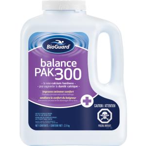 BioGuard Balance Pak 300 2.5kg 300x300 - BALANCE PAK 300 - 2.5kg