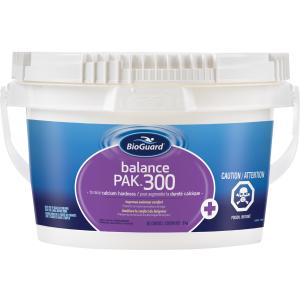 BioGuard Balance Pak 300 8kg 1 300x300 - BALANCE PAK 300 - 11kg
