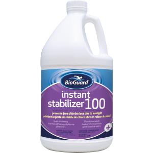 BioGuard Instant Stabilizer 100 3.78L 300x300 - INSTANT STABILIZER 100 - 3.78L