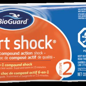 BioGuard Smart Shock 400g 300x300 - SMART SHOCK - 400g BAGS