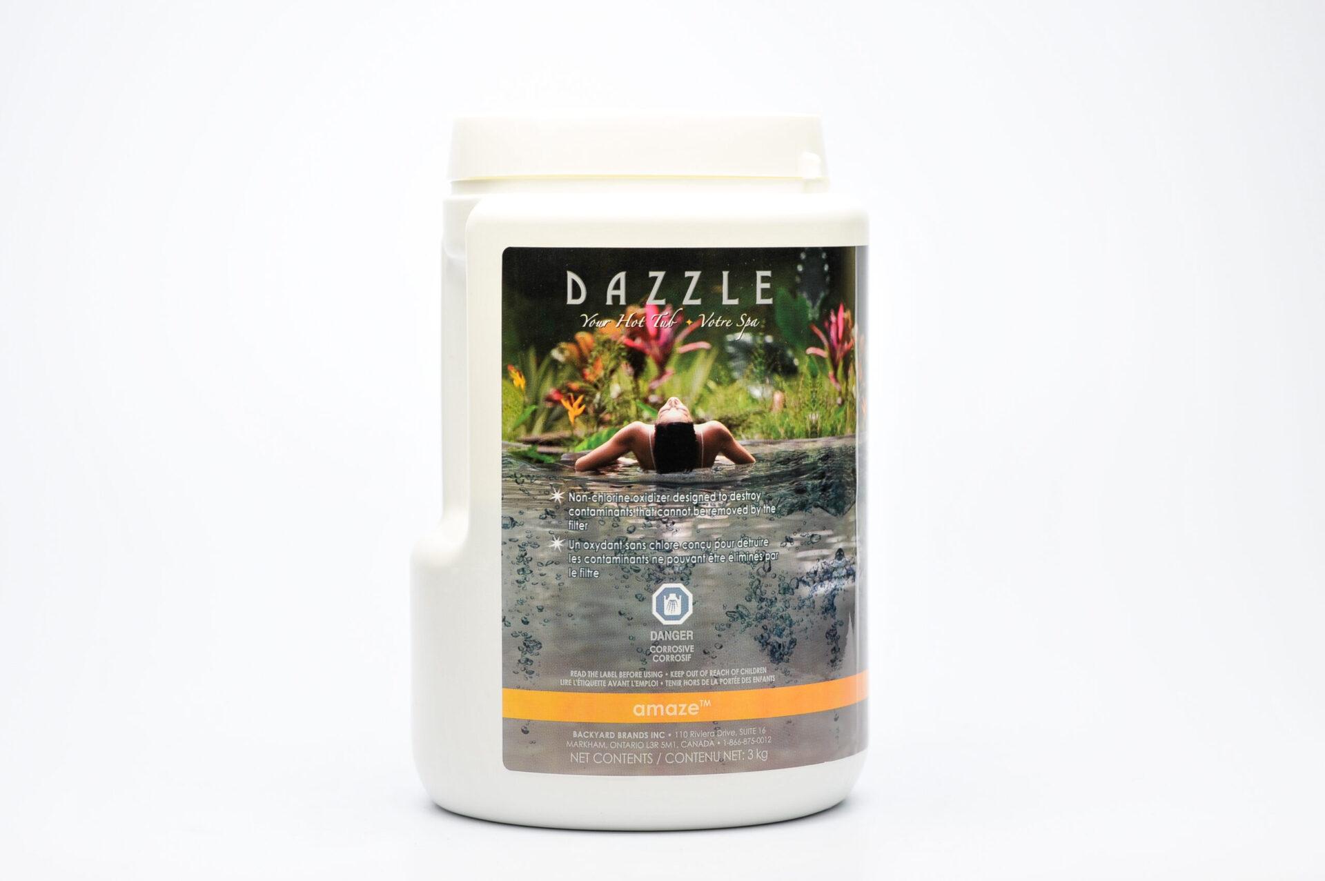Dazzle Amaze 3kg scaled - AMAZE - 3kg