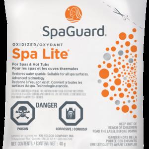 SpaGuard Spa Lite 48g individual bags 300x300 - SPA LITE - BAGS (6X48G)