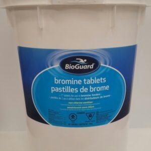 18kg Bio Bromine 300x300 - 18KG Bromine Tablets