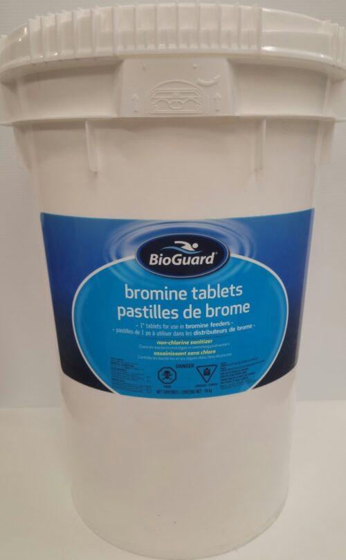 18kg Bio Bromine 500x808 - 18KG Bromine Tablets