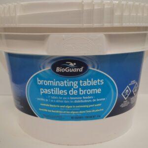 8kg Bio Bromine 300x300 - 8kg Bromine Tablets