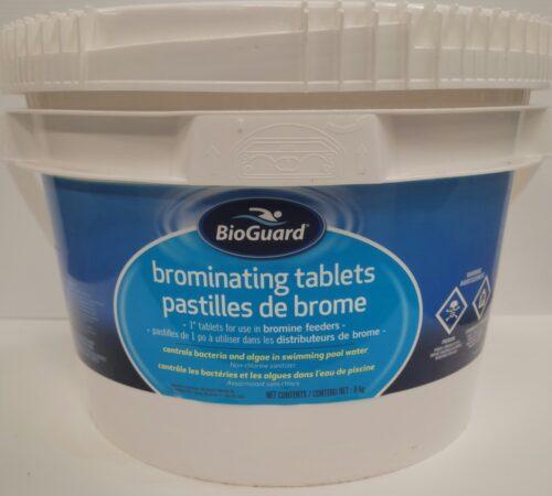 8kg Bio Bromine 500x450 - 8kg Bromine Tablets